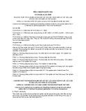 Tiêu chuẩn Quốc gia TCVN 6614-1-4:2008
