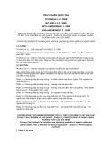 Tiêu chuẩn Quốc gia TCVN 6614-1-2:2008 - IEC 60811-1-2:1985