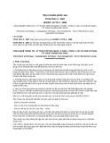 Tiêu chuẩn Quốc gia TCVN 7817-3:2007 - ISO/IEC 11770-3:1999
