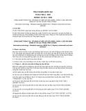Tiêu chuẩn Quốc gia TCVN 7789-3:2007