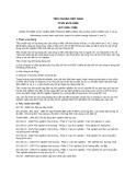 Tiêu chuẩn Quốc gia TCVN 6572:1999 - IEC 1036:996