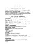 Tiêu chuẩn Quốc gia TCVN 6631:2000