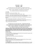 Tiêu chuẩn Quốc gia TCVN 7837-1:2007 - ISO 2286-1:1998