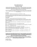 Tiêu chuẩn Quốc gia TCVN 6614-2-1:2008