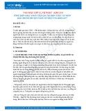Tổng hợp 4 bài phân tích giá trị hiện thực và nhân đạo trong truyện ngắn Vợ nhặt của Kim Lân