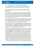 Tổng hợp những bài phân tích giá trị hiện thực và giá trị nhân đạo trong tác phẩm Vợ chồng A Phủ của Tô Hoài