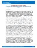 Tổng hợp 5 bài phân tích 8 câu đầu bài thơ Việt Bắc của Tố Hữu