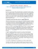 5 Bài cảm nhận về vẻ đẹp của người vợ nhặt trong tác phẩm Vợ nhặt của Kim Lân
