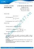 Đề thi học sinh giỏi môn Toán lớp 11 năm 2012-2013 - Sở GD&ĐT Quảng Bình