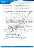 Đề thi HSG môn Toán lớp 10 năm 2013-2014 - Sở GD&ĐT Vĩnh Phúc