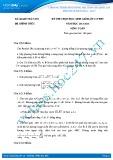 Đề thi HSG môn Toán lớp 10 năm 2013-2014 - Sở GD&ĐT Hà Nam