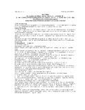 Tiêu chuẩn cơ sở TCCS 34: 2011/BVTV