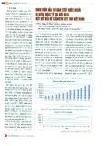 Dòng vốn đầu tư gián tiếp nước ngoài và biến động tỷ giá hối đoái: Một số vấn đề cần xem xét cho Việt Nam