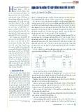 Định giá và niêm yết hợp đồng hoán đổi lãi suất