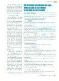 Một số phương pháp gần đúng ứng dụng trong xác định lãi suất đáo hạn và biến động giá của trái phiếu