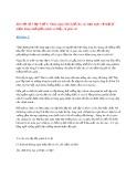 Bài viết số 3 lớp 9: Nhân ngày 20/11, kể cho các bạn nghe về một kỉ niệm đáng nhớ giữa mình và thầy, cô giáo cũ