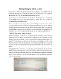 Thủ tục đăng ký mô tô, xe máy