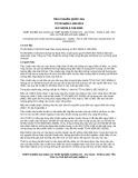 Tiêu chuẩn Quốc gia TCVN 5699-2-108:2013 - IEC 60335-2-108:2008