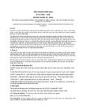 Tiêu chuẩn Quốc gia TCVN 5954:1995 - ISO/IEC GUIDE 58:1993