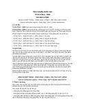 Tiêu chuẩn Quốc gia TCVN 5735-5:2009