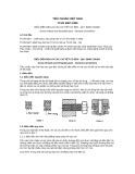 Tiêu chuẩn Việt Nam TCVN 5907:1995