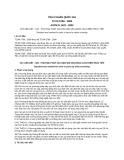 Tiêu chuẩn Quốc gia TCVN 5788:2009