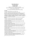 Tiêu chuẩn Quốc gia TCVN 5465-19:2009 - ISO 1833-19:2006