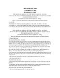 Tiêu chuẩn Việt Nam TCVN 5699-2-79:2003 - IEC 60335-2-79:2002