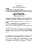 Tiêu chuẩn Việt Nam TCVN 5826:1994