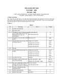 Tiêu chuẩn Quốc gia TCVN 5967:1995 - ISO 4226:1983
