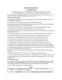 Tiêu chuẩn Việt Nam TCVN 5760:1993
