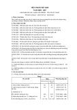Tiêu chuẩn Việt Nam TCVN 5689:1997