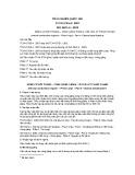 Tiêu chuẩn Quốc gia TCVN 5735-4:2007 - ISO 6621-4:2003