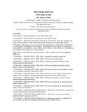 Tiêu chuẩn Quốc gia TCVN 5465-13:2009 - ISO 1833-13:2006
