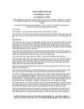 Tiêu chuẩn Quốc gia TCVN 5699-2-77:2013 - IEC 60335-2-77:2002
