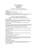 Tiêu chuẩn Quốc gia TCVN 5669:2013 - ISO 1513:2010