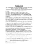 Tiêu chuẩn Quốc gia TCVN 5699-2-10:2007