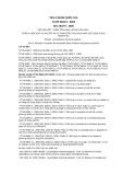 Tiêu chuẩn Quốc gia TCVN 5465-9:2009 - ISO 1833-9:2006