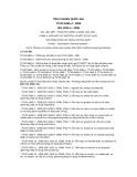 Tiêu chuẩn Quốc gia TCVN 5465-4:2009 - ISO 1833-4:2006