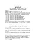 Tiêu chuẩn Quốc gia TCVN 5735-1:2009 - ISO 6621-1:2007