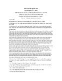Tiêu chuẩn Quốc gia TCVN 5699-2-41:2007