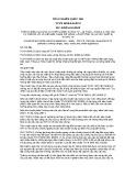 Tiêu chuẩn Quốc gia TCVN 5699-2-6:2010 - IEC 60335-2-6:2008