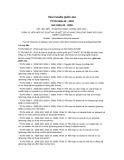 Tiêu chuẩn Quốc gia TCVN 5465-20:2010 - ISO 1833-20:2009