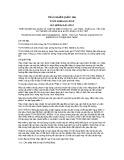 Tiêu chuẩn Quốc gia TCVN 5699-2-21:2013 - IEC 60335-2-21:2012