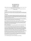 Tiêu chuẩn Quốc gia TCVN 5699-2-70:2013 - IEC 60335-2-70:2007
