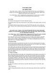 Tiêu chuẩn Quốc gia TCVN 5926-3:2007