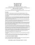 Tiêu chuẩn Quốc gia TCVN 5699-2-36:2006 - IEC 60335-2-36:2005