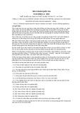 Tiêu chuẩn Quốc gia TCVN 5699-2-2:2007