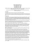 Tiêu chuẩn Quốc gia TCVN 5699-2-86:2013 - IEC 60335-2-86:2005