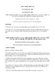Tiêu chuẩn Việt Nam TCVN 5699-2-65:2003 - IEC 60335-2-65:2002